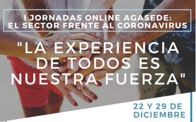 Jornadas Online: El sector frente al Coronavirus