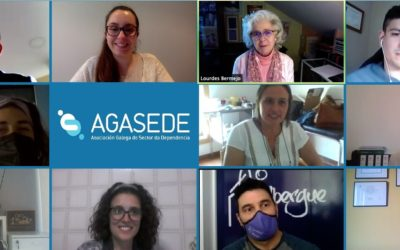 Comienza el I COLOQUIO online AGASEDE: Modelos de ACP, máis alá da COVID-19
